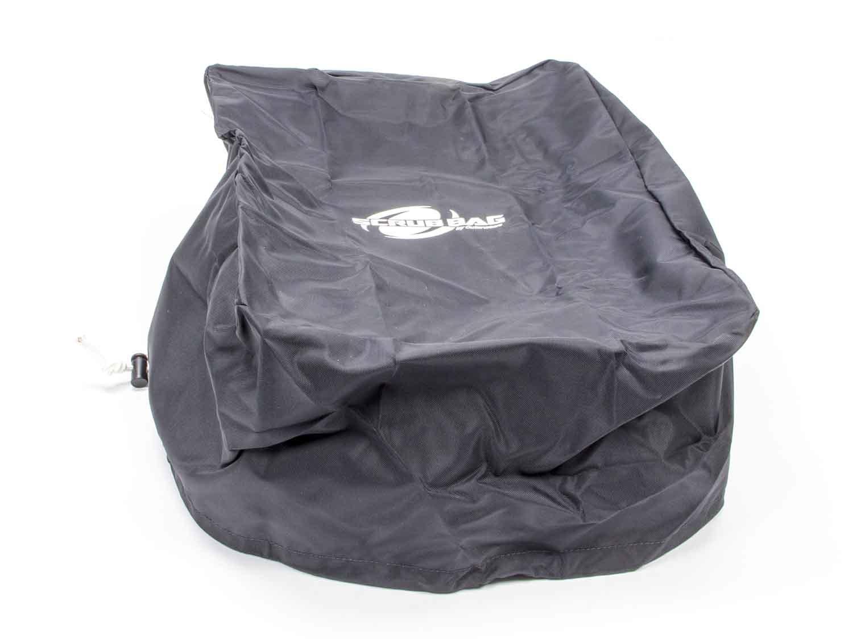 Outerwears Rectangular Scrub Bag Black