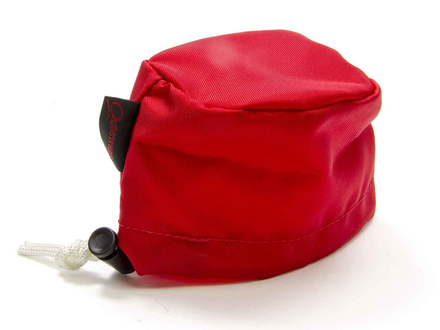 Outerwears Scrug Bag Red