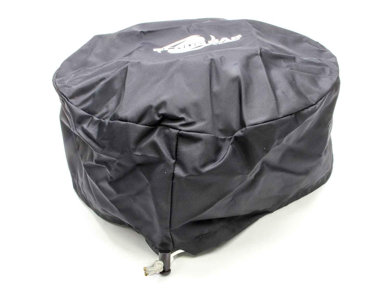 Outerwears Scrub Bag Black