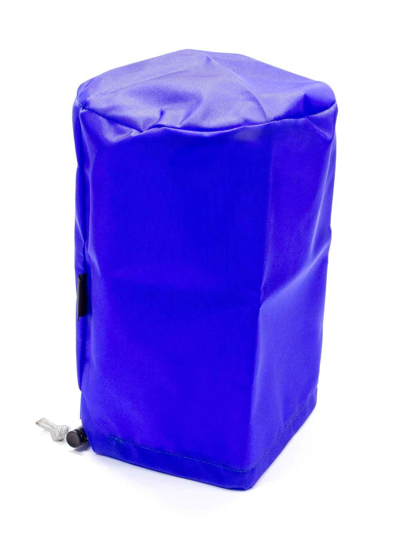 Outerwears Scrub Bag Blue