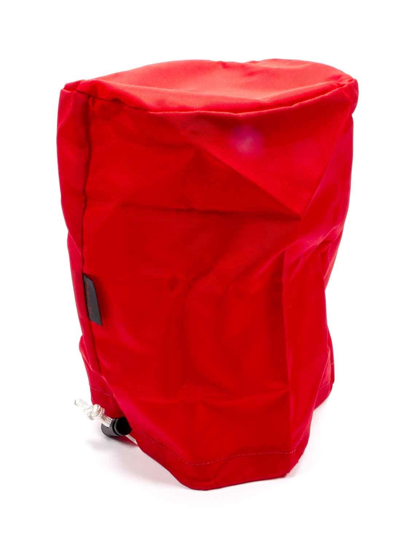 Outerwears Scrub Bag Red