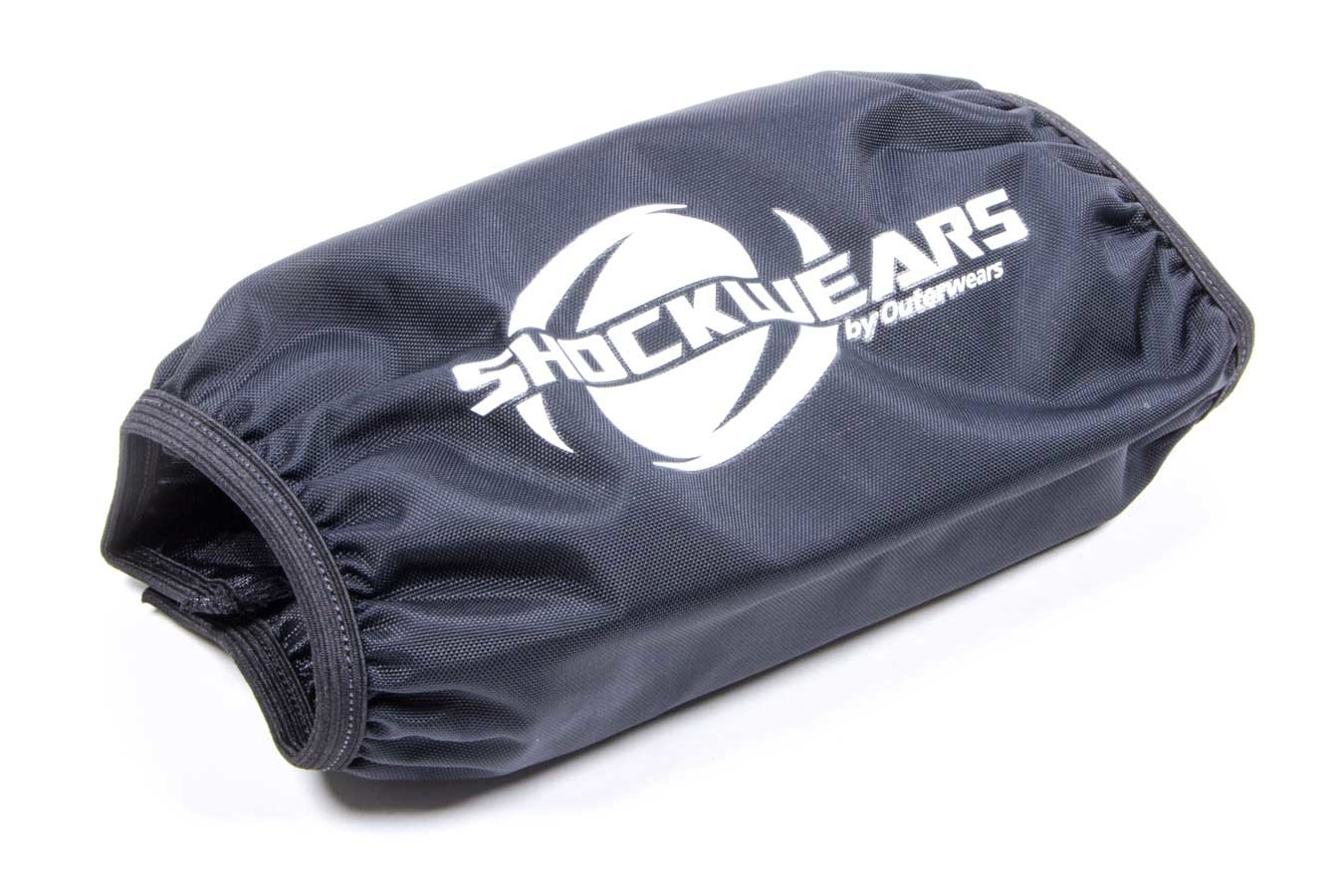 Outerwears Pull Bar Cover 5in x 7in Black