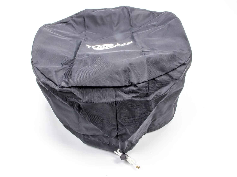 Outerwears Scrub Bag Black for R2C Air Filter