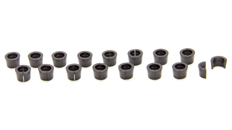 Pac Racing Springs 8mm Valve Lock Set - 7 Degree Steel