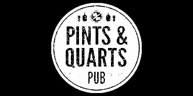 Pints & Quarts