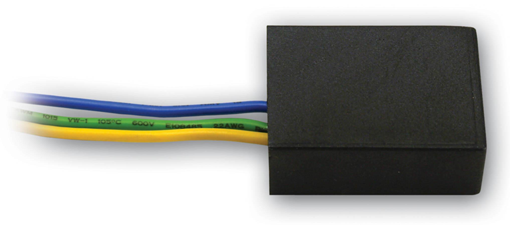 Pacer Performance Logic Module Single