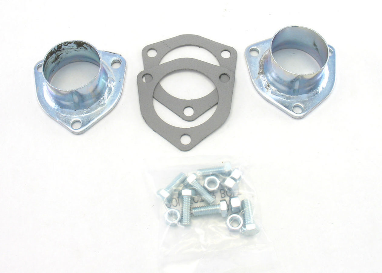 Patriot Exhaust Collector Reducers - 1pr 2-1/2in to 2in