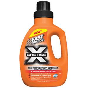 Permatex Fast Orange Mechanics Laundry Detergent 40oz.
