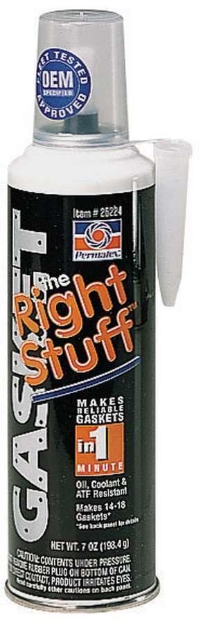 Permatex The Right Stuff Gasket Maker 7oz.