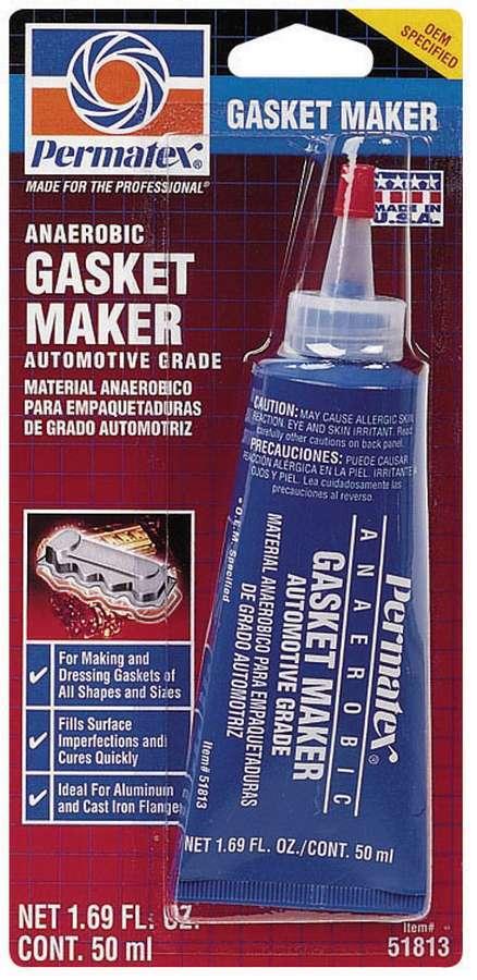 Permatex 50 ML Anaerobic Gasket Maker