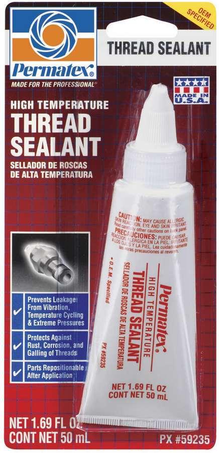 Permatex High Temp Thread Sealant 50ml