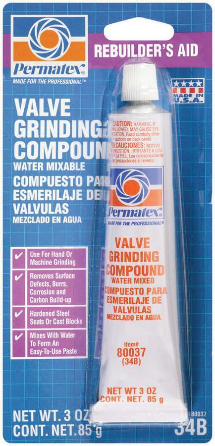 Permatex Valve Grinding Compound