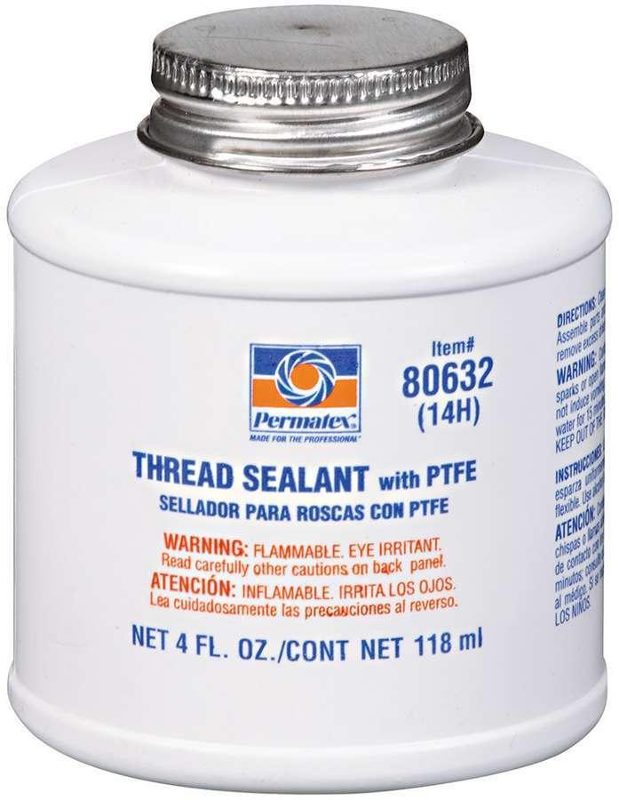 Permatex 4 Oz Thread Sealant