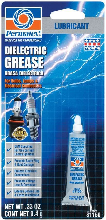 Permatex Dielectric Grease
