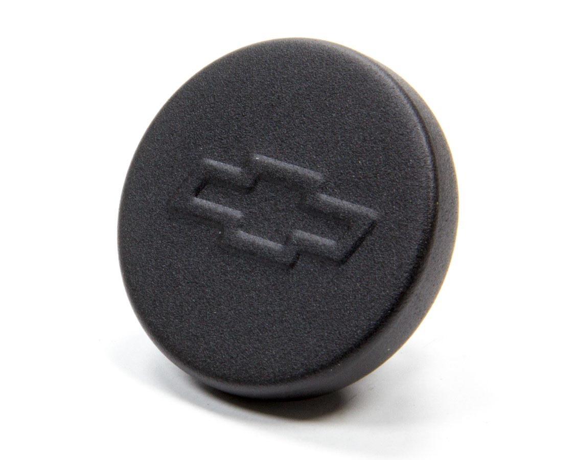 Proform Oil Filler Cap Push-In Black Crinkle