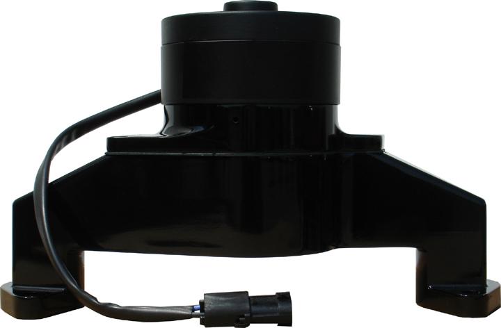 Proform BBC Electric Water Pump - Black