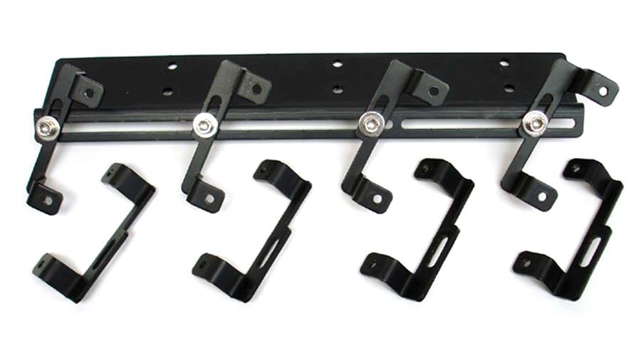 Proform Coil Bracket Kit - LS1 Both Sides