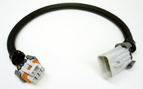 Proform LS Coil Extension Cord - 18in. (Each)