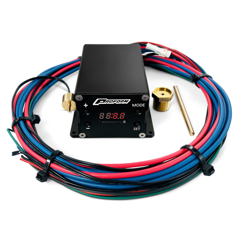 Proform Digital Variable Speed Fan Controller