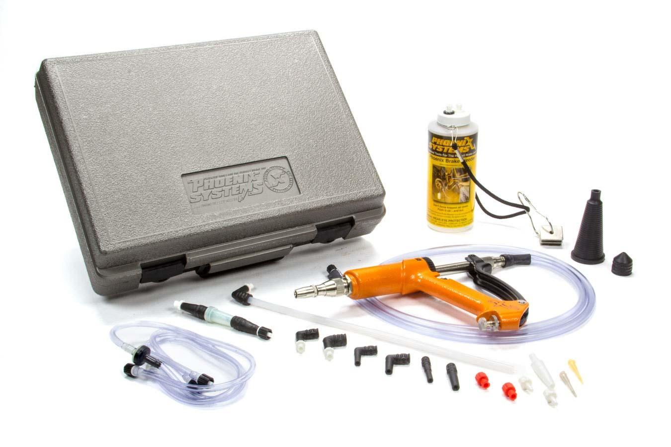 Phoenix Systems Brake Bleeder Max-Pro HD Professional Model
