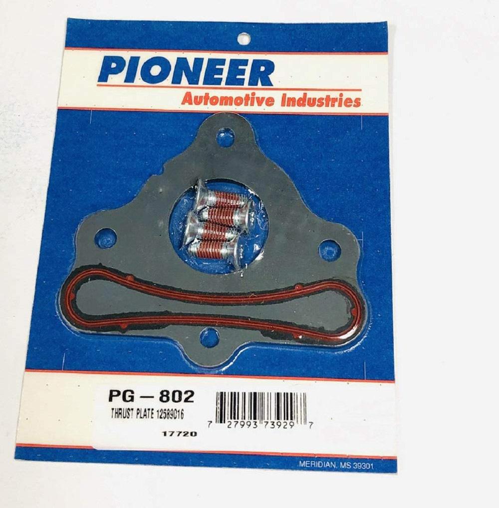 Pioneer Camshaft Thrust Plate GM LS Engines