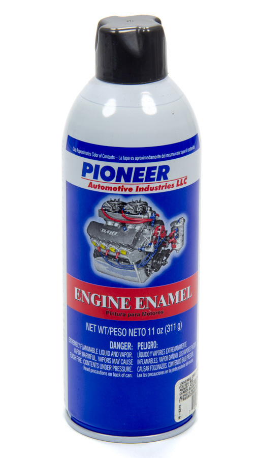 Pioneer Engine Paint - Universal Gray