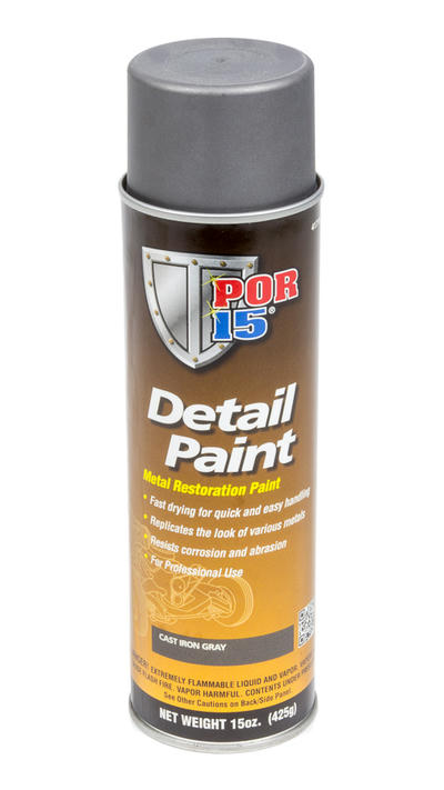 Paints and Finishing