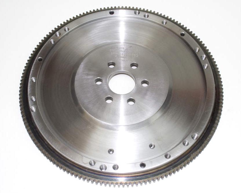Prw Industries, Inc. Flywheel SBF SFI Billet Steel 64-95 Internal Bal