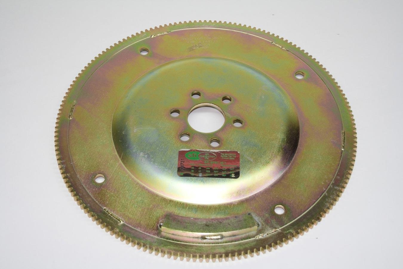 Prw Industries, Inc. Chromoly Flexplate - SFI SBF 164T 28oz.