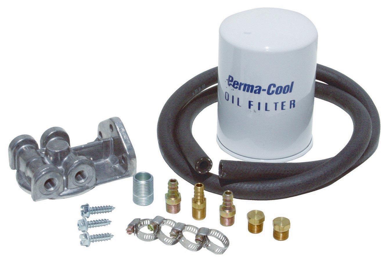 Perma-cool Automatic Trans Filter Kit Standard