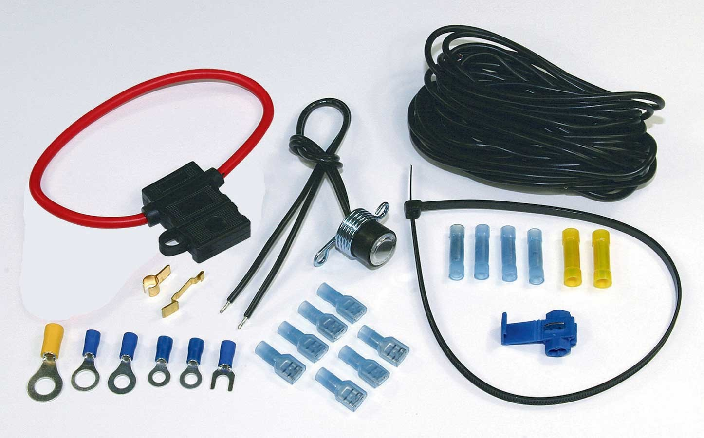 Perma-cool Elec. Fan Wiring Kit Non-Adjustable