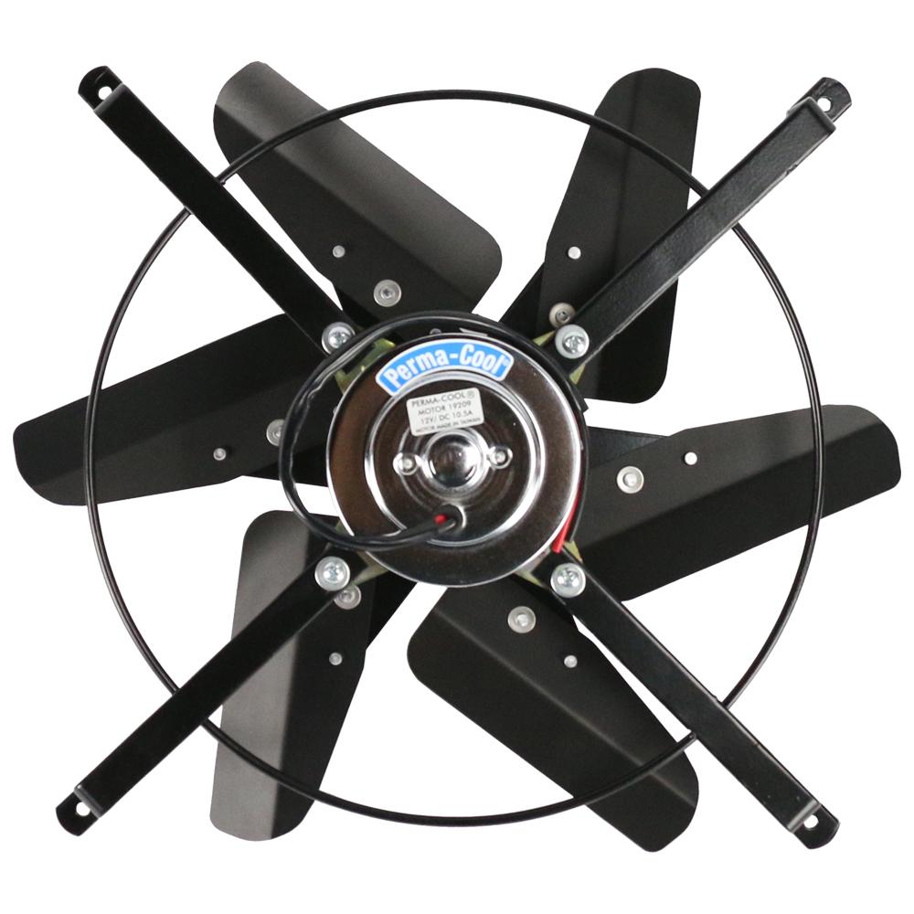 Perma-cool 16in HP Electric Fan