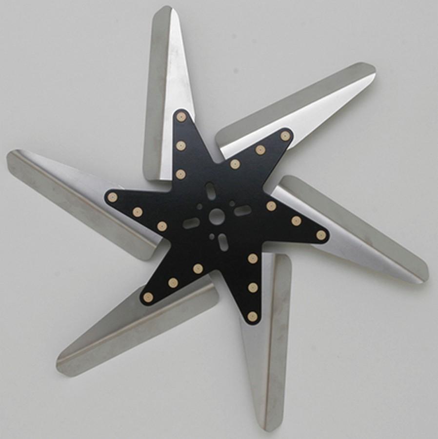 Perma-cool Flex Fan 18in Standard Rotation
