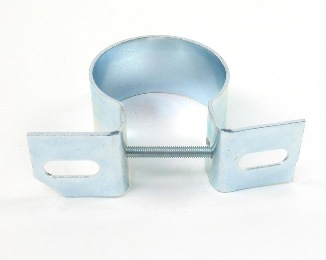 Pertronix Ignition Coil Bracket - Clear Zinc Finish
