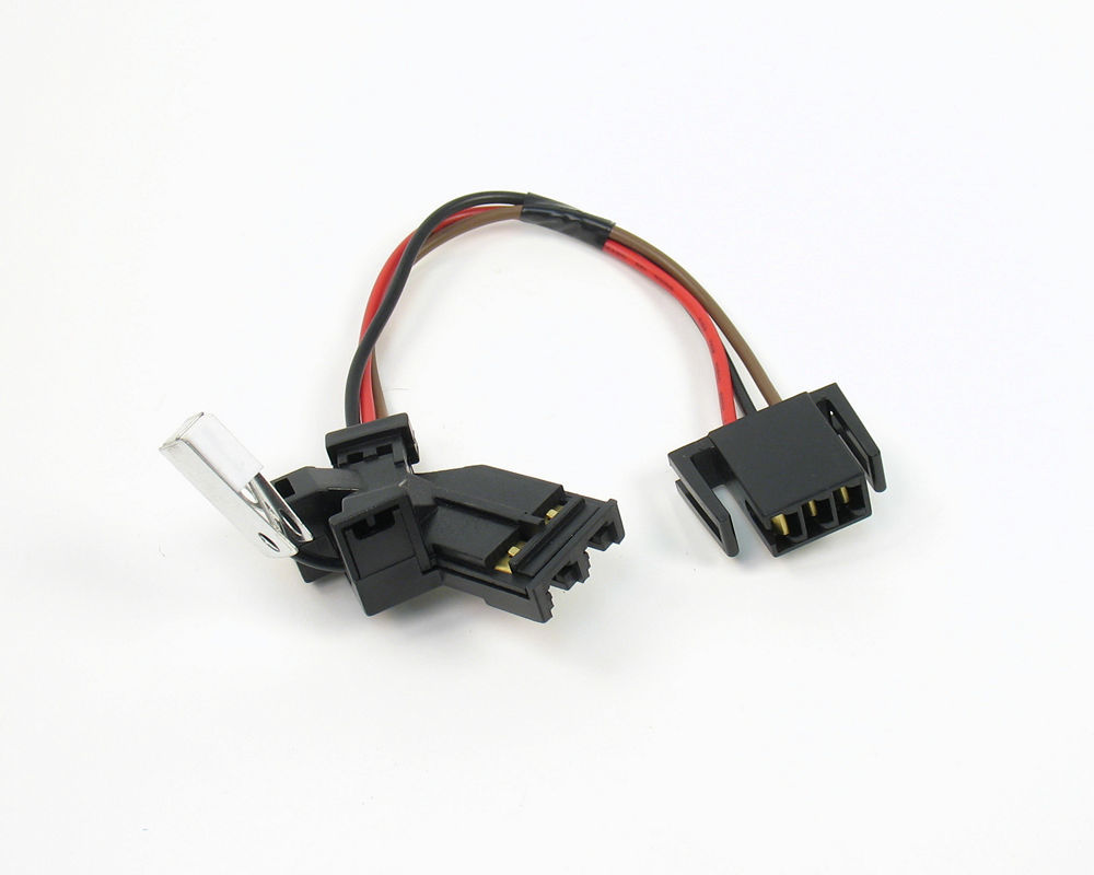 Pertronix Ignition Wire Harness/Capacitor 4-Pin