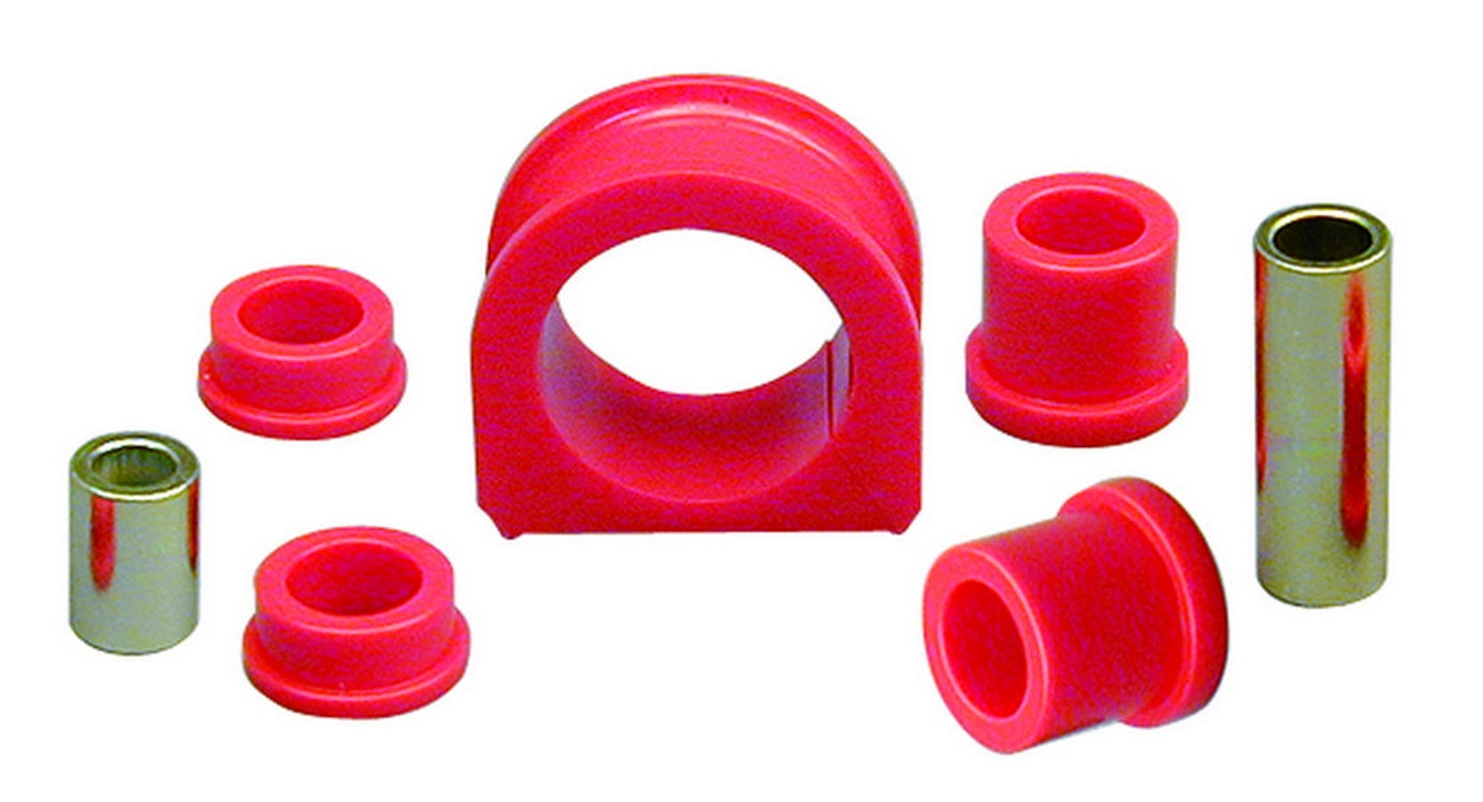 Prothane 95-00 Tacoma Steering Rack Buching Kit