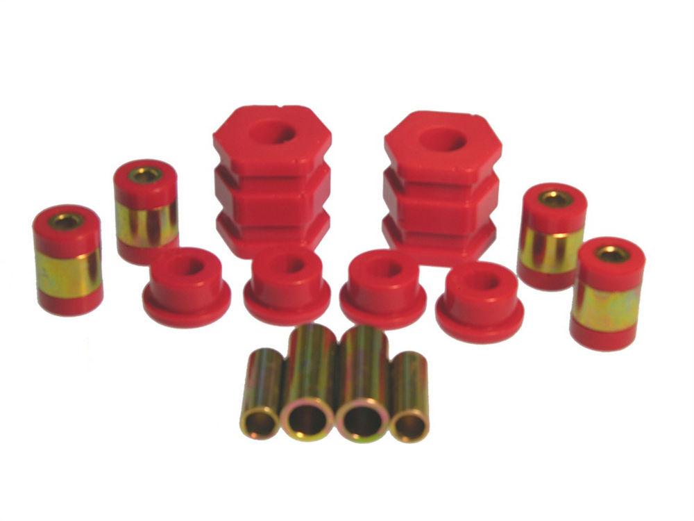 Prothane CIVIC SI FRONT C-ARM KIT 99-00
