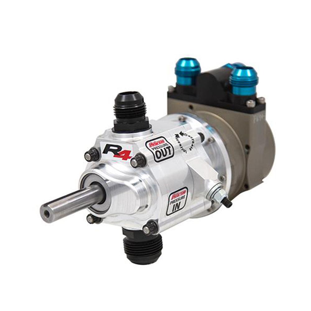 Peterson Fluid Vacuum Pump Star Rear Drive