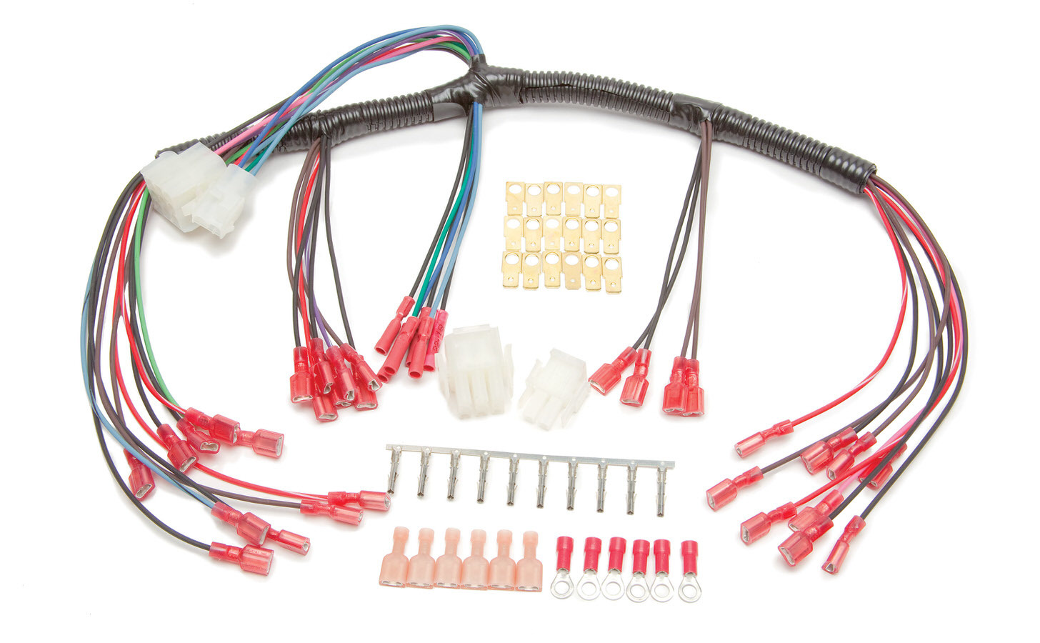 Painless Wiring Dash Harness (Cable Spdo