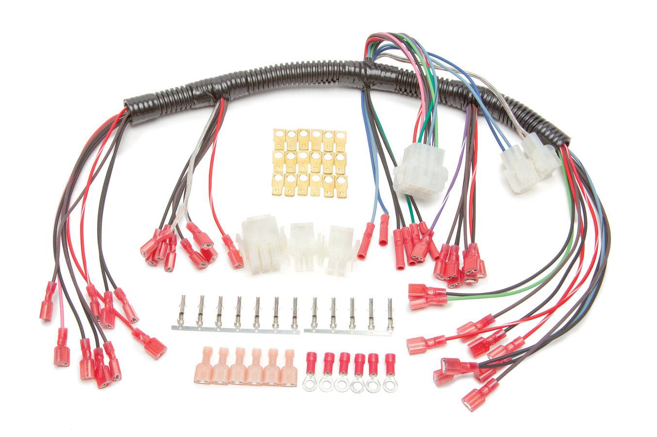 Painless Wiring Dash Harness (Ele.Speedo