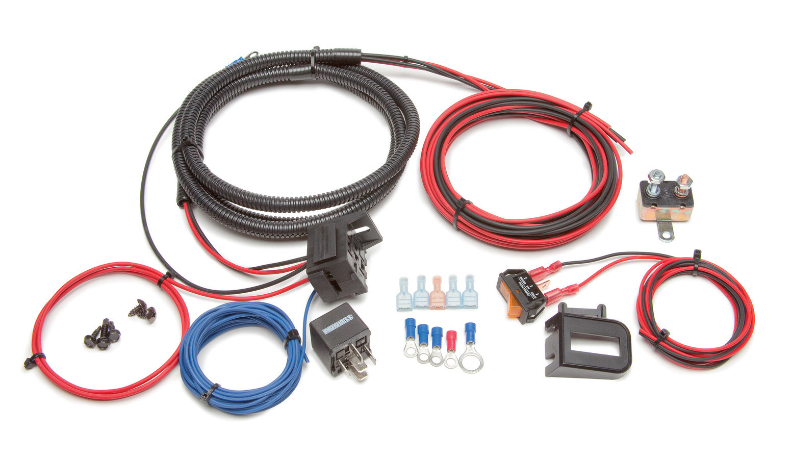 Painless Wiring Auxiliary Light Relay Kit
