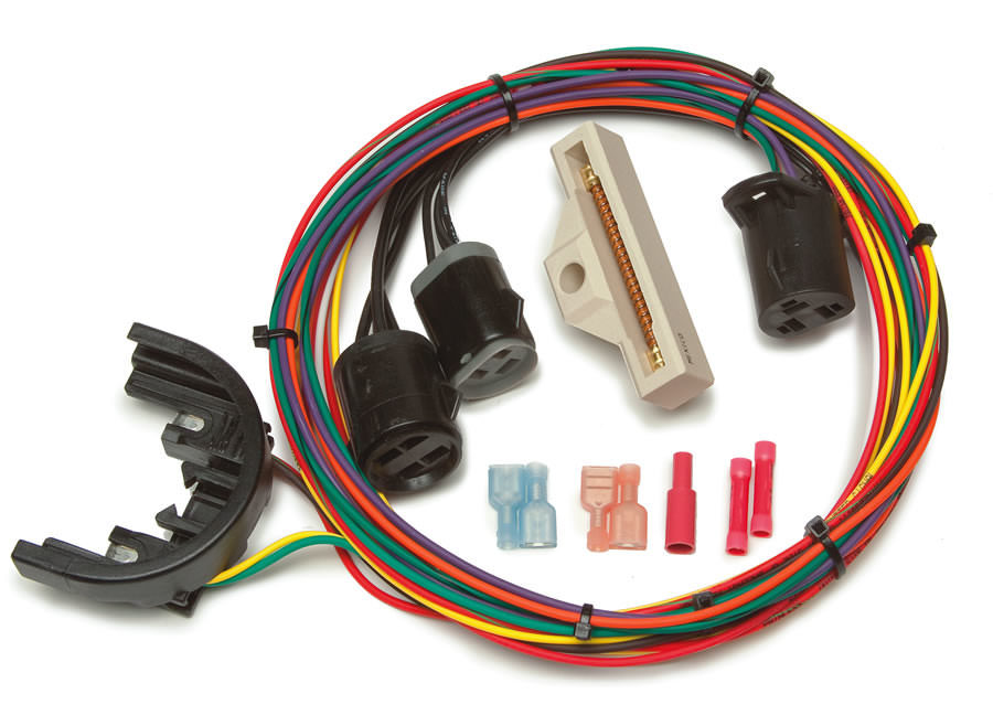 Painless Wiring Jeep Duraspark Harness