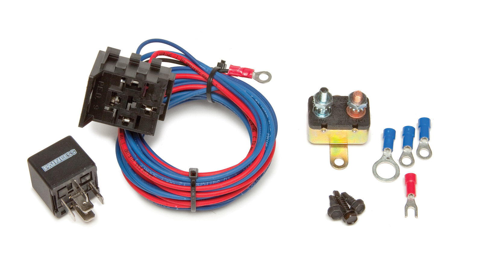 Painless Wiring Electric Water Pump Relay