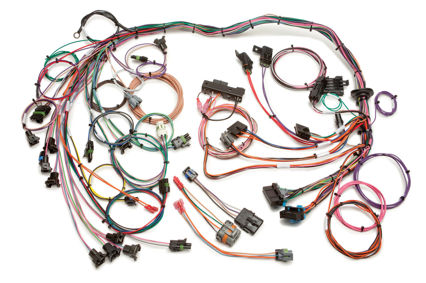 Painless Wiring Tpi Harness 85-89