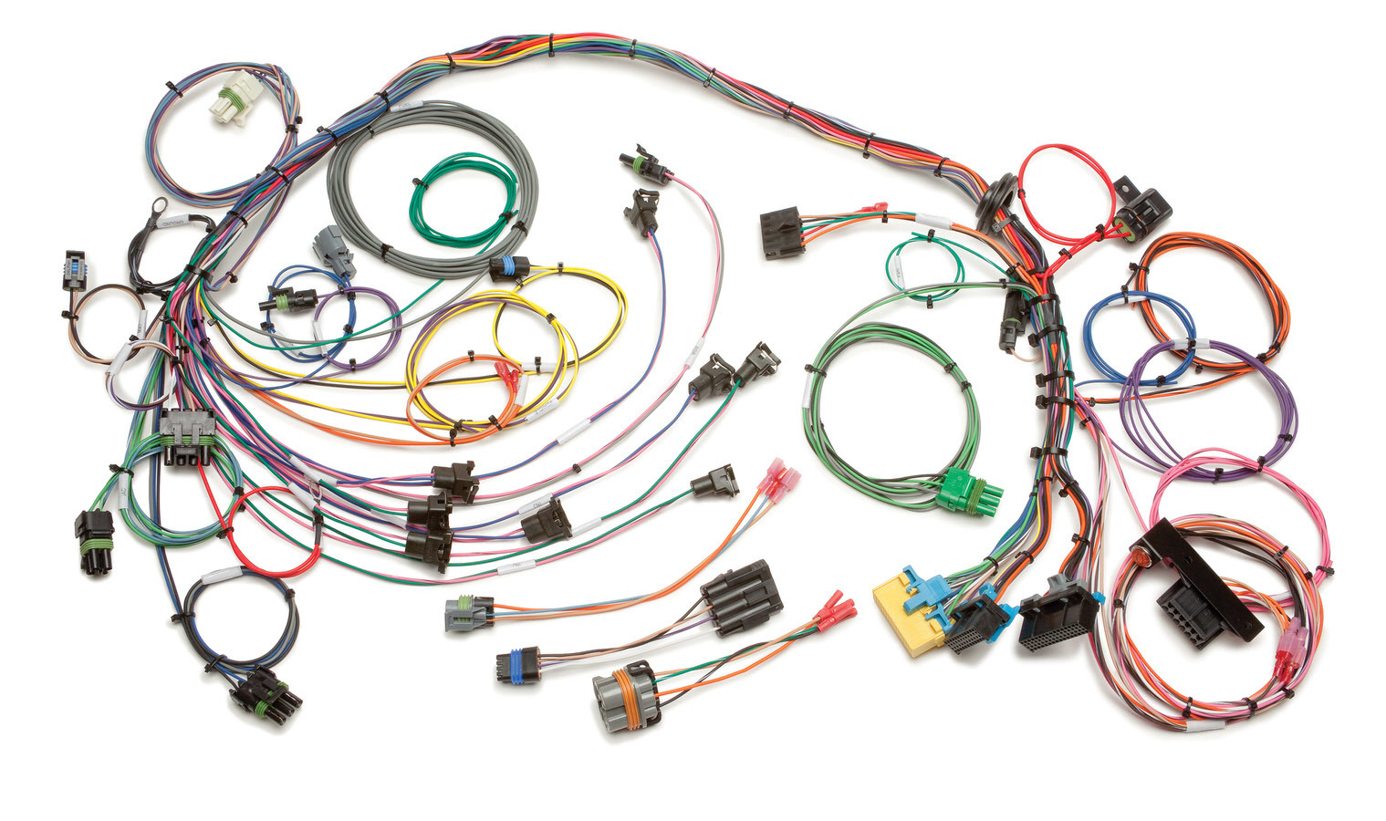 Painless Wiring Tpi Harness 90-92