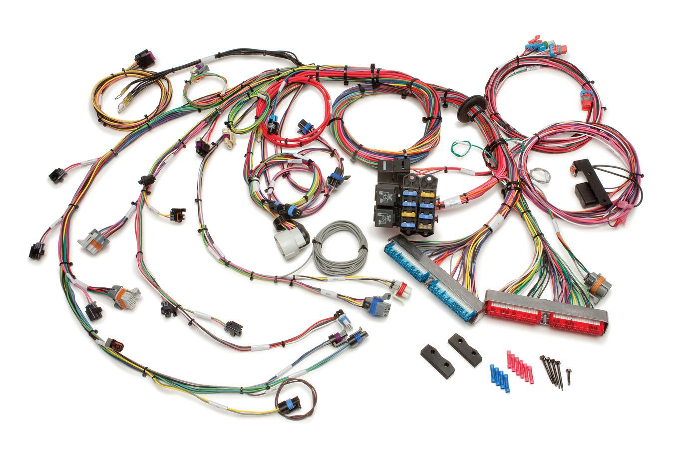 Painless Wiring 99-   Vortec Engine FI Wiring Harness