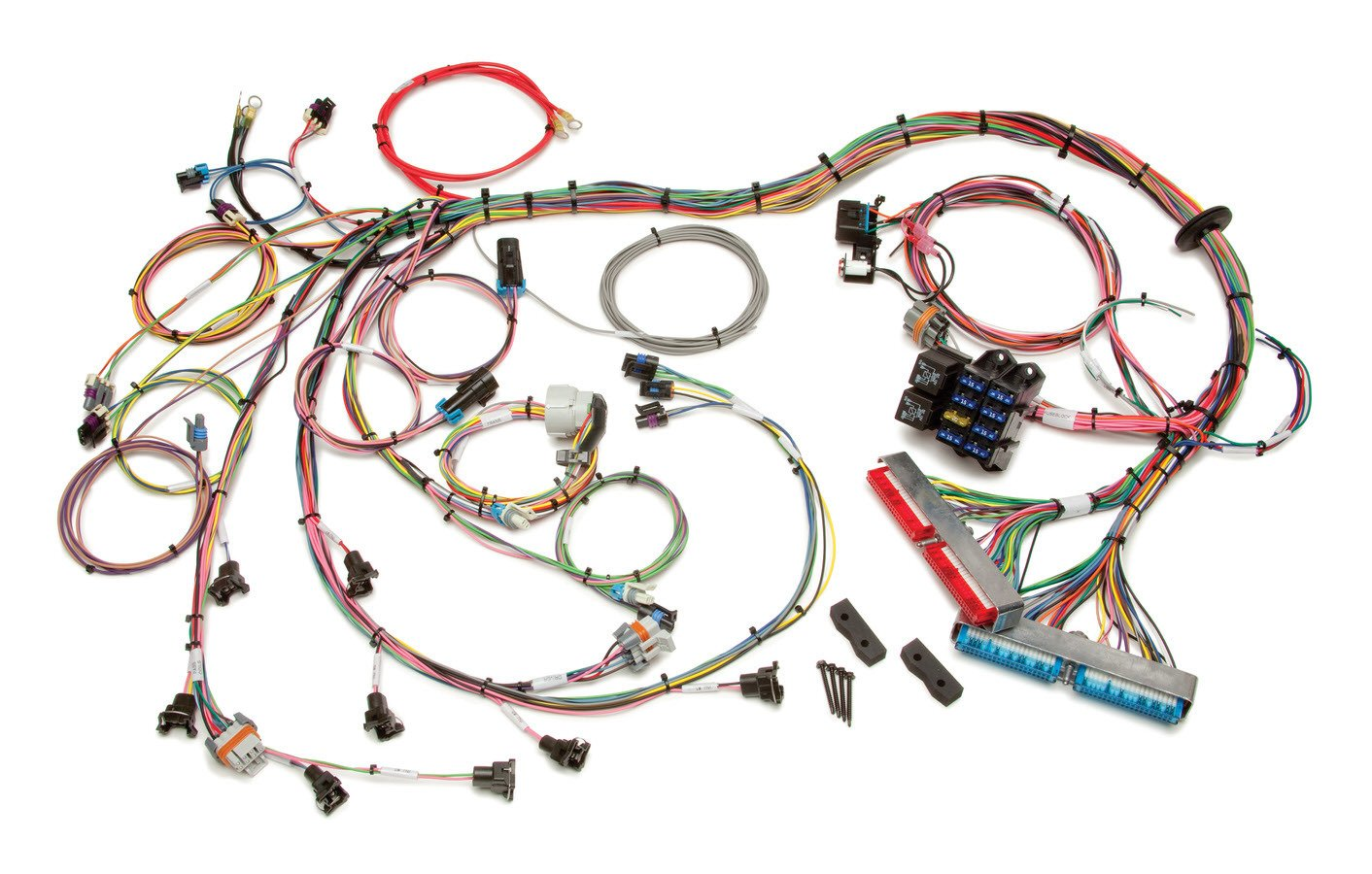 Painless Wiring 98-02 GM LS1 Fuel Inj. Wiring Harness