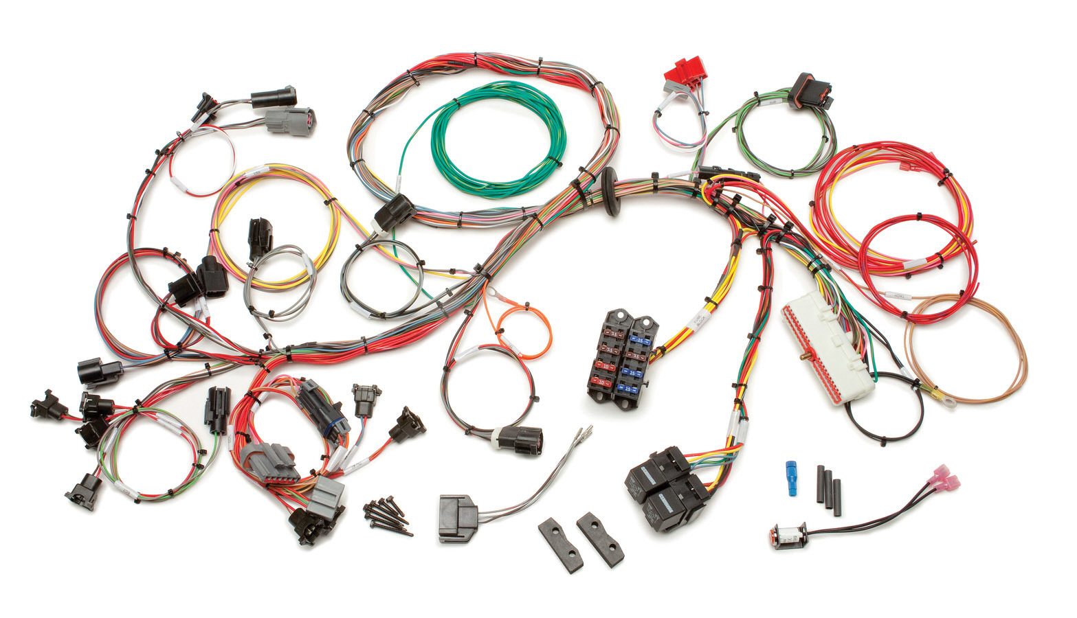 Painless Wiring 86-95 Ford 5.0L Mustang EFI Wiring Harness