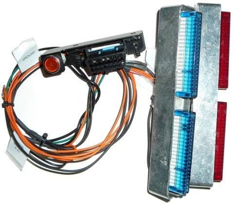 Painless Wiring GM Gen III Bench top Pro gramming Pigtail