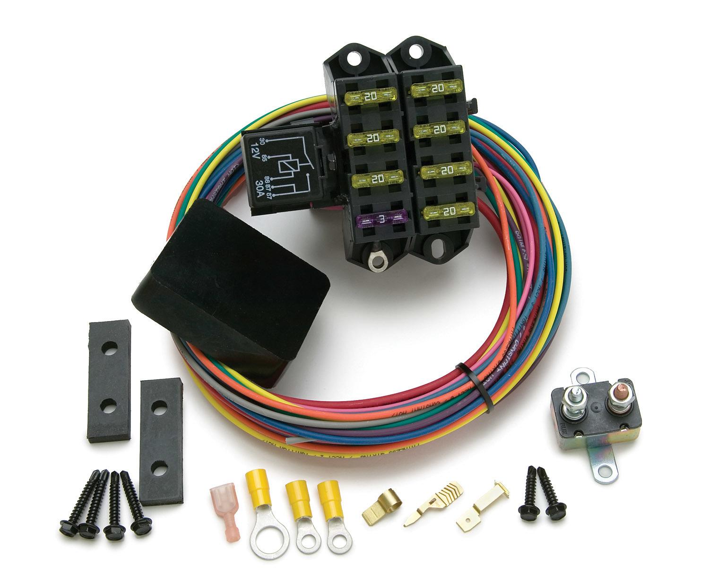 Painless Wiring Cirkit Boss 7 Circuit Weather Resistant